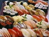 江户料理-日本料理的变迁