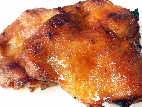 经典照烧鸡块(鶏肉の照焼)
