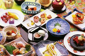 日本料理的变迁