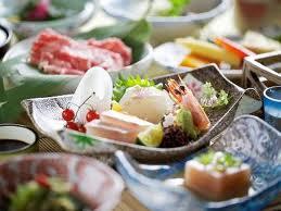 日本料理的 5 x 5 法则