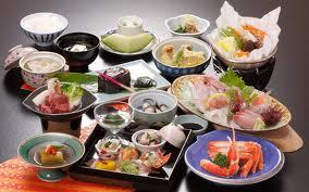 """解读日本料理""""五法"""""""