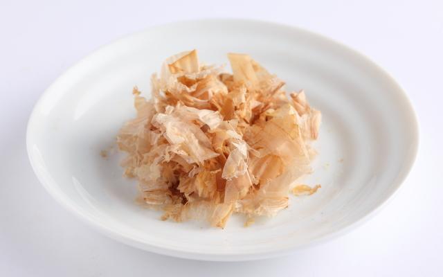 饮食健康:鲣鱼(木鱼·柴鱼)花的健康功效