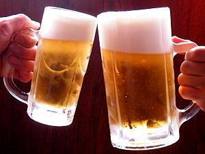 生啤酒(扎啤) - 生ビール