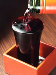 日本清酒的单位及酒具