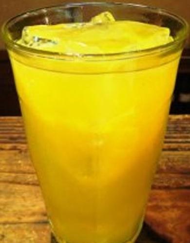 勾兑酒:芒果口味