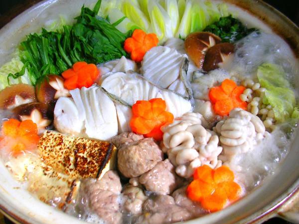 攻略:日本山形的乡土鳕鱼料理