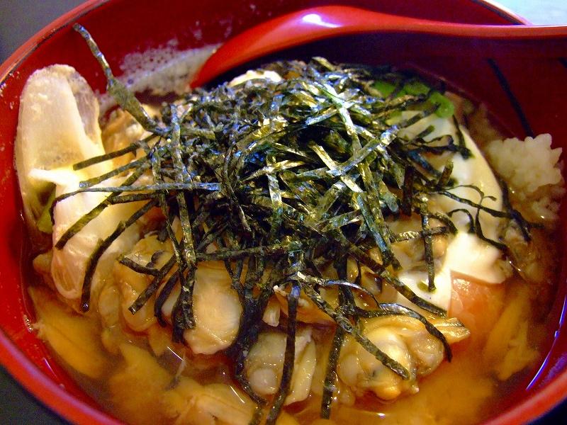 攻略:日本东京的乡土盖浇饭料理