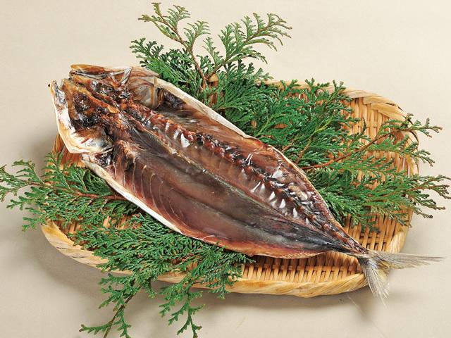 攻略:日本东京的乡土鱼干料理